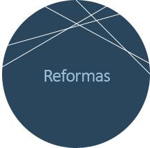 Icono para acceder a la información sobre nuestro servicio de reformas