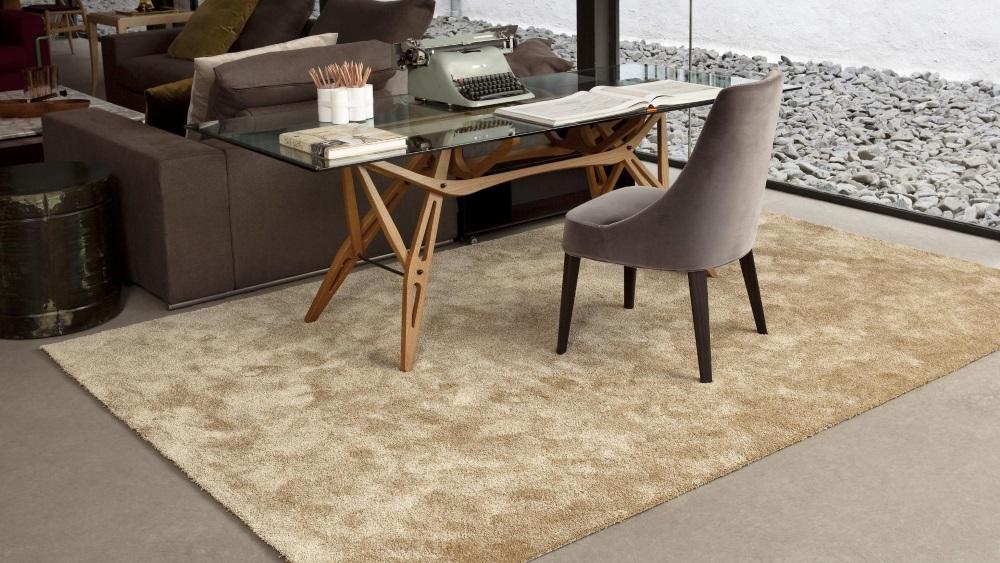 alfombras efecto seda apariencia insuperable