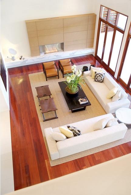 alfombra para loft