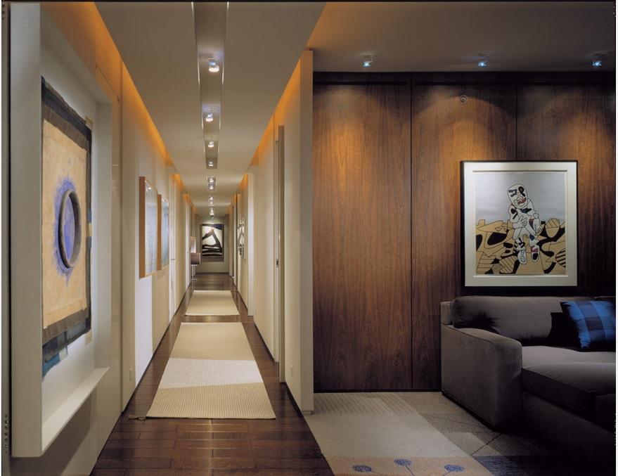 C mo calcular las medidas de una alfombra - Alfombras para pasillos modernas ...