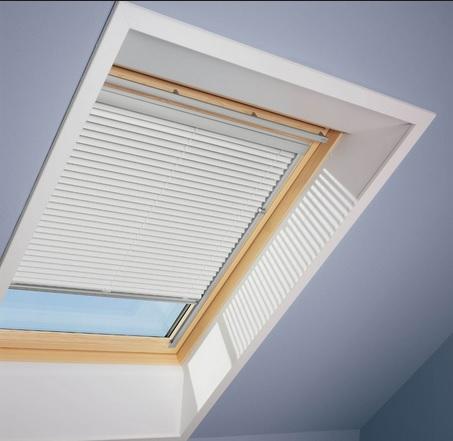 Persianas para ventanas abuhardilladas materiales de construcci n para la reparaci n - Cortinas para ventanas abuhardilladas ...