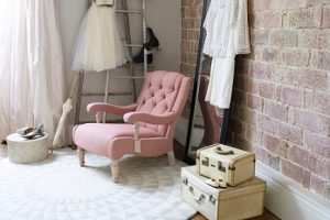 Tapizar sillones archivos entrecolores - Como tapizar una descalzadora ...