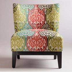 Telas para tapizar mobiliario archivos entrecolores - Sillones tapizados en tela ...