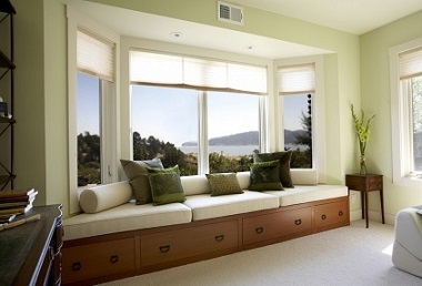 c mo decorar un mirador con resultado 10. Black Bedroom Furniture Sets. Home Design Ideas