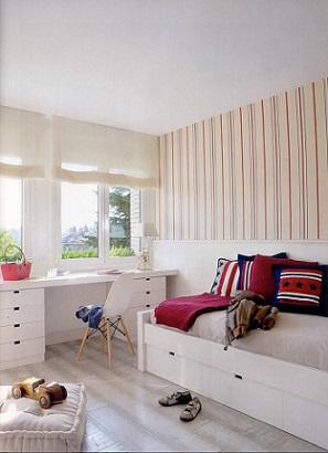 Cortinas y estores archivos entrecolores - Estores para habitaciones juveniles ...