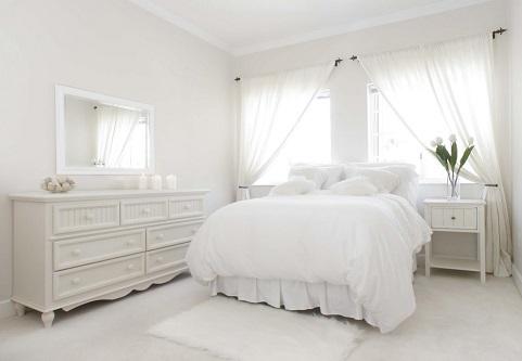 Cortinas y estores archivos entrecolores - Visillos para dormitorios ...