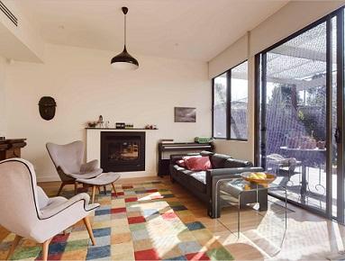 Alfombras para sal n un complemento imprescindible - Salones con alfombras ...