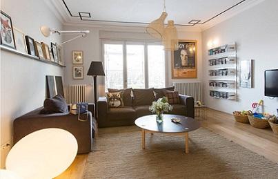alfombras resistentes para salÓn: ¡¡3 opciones irresistibles!!